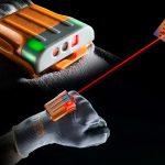 Für die Scaneinheit der smarten Handschuhs ProGlove kommt nun das teilkristalline Polyamid Ultramid Vision zum Einsatz. (Foto: BASF)