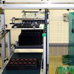 Dürrschmidt: Multifunktionale und flexible Stapellösung für Trays, Behälter und Fertigteile
