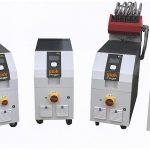 GWK: Neue Temperiergeräte bieten dank Zentrifugalpumpen hohe Energiekosteneinsparungen