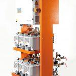 GWK: Neues Mehrkreistemperiersystem mit erfolgreichem Marktstart