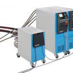 HB-Therm: Variotherme Anlage für das Fluid-Fluid-Verfahren