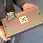 Hotset: Individuelle Flächenheizplatten für homogene Temperaturen in der Folientechnik