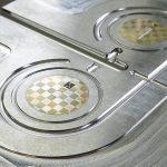 Leonhardt: Prozessintegriertes Fräsen von oberflächenintegrierten Hologrammen
