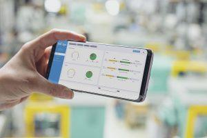 TIG 2go ist die Alternative für den, der nicht in eine komplexe MES-Lösung investieren will. WebOEE, Ausschuss und Qualitäts-Trenddaten stehen standortunabhängig für alle angebundenen Maschinen zur Verfügung. Pro Maschine zahlt der Anwender einen Euro pro Tag. (Foto: TIG)