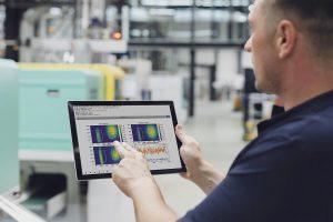 Mit der Plattform TIG big data besteht die Möglichkeit, Maschinendaten aus Datenbanken, wie beispielsweise aus MES-, ERP-, CAQ- und Maintenance-Systemen, miteinander zu verknüpfen und zu analysieren. (Foto: TIG)