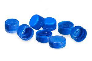 Das Schweriner Werk produziert unter anderem Verschlüsse für PET-Flaschen. (Foto: United Caps)