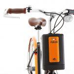 Kraiburg TPE: Vibrations- und Geräuschdämpfung für Elektro-Räder und -Roller