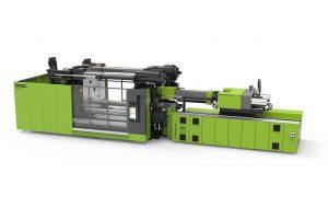 Für die Composite-Forschung hat Engel das NCC in Bristol mit einer Großmaschine duo 1700 ausgestattet. (Foto: Engel)