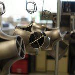 Fraunhofer IAP: Technische Beschichtungen im Additive Manufacturing