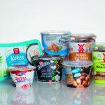 Mit Fokus auf Monomaterialien und IML stellt Sonoco nahezu vollständig recycelbare Kunststoffverpackungen her. (Foto: Sonoco)