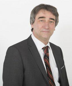 Abb. 2: Kai Kunicke, Brabender Customer Service Director. (Foto: Brabender)