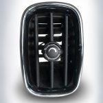 K.D. Feddersen: PA 6 für Luftausströmer im BMW Mini Countryman