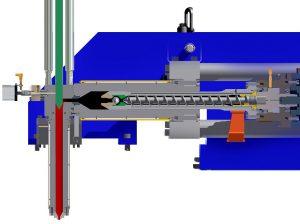 Aufbau des EFE-Systems. (Abb.: LWB-Steinl)