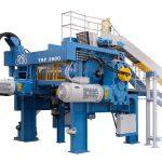 Uth: Wirtschaftliches Aufarbeiten von Rückläufermaterialien in der Kautschukverarbeitung