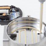 Wacker: Kooperation bei siliconbasierten Wärmeleitmaterialien