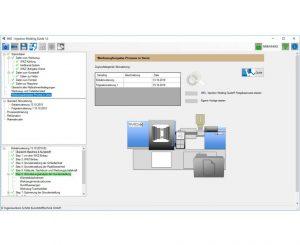 Die Software Injection Molding Guide erleichtert den Abmusterungsprozess beim Spritzgießen. (Abb.: ComputerKomplett)
