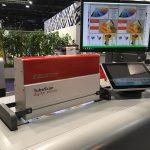 TubeScan Digital Strobe 4k ist das weltweit erste 100-%-Inspektionssystem auf Hybridbasis mit einer Auflösung von 4k zur Erzeugung einer 100-%-Bildwiedergabe. (Foto: BST eltromat)