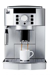 Elix ABS CC spielt bei Anwendungen wie Kaffeevollautomaten seine Stärken voll aus. (Foto: K.D. Feddersen)