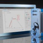 ComoNeo 3.0 beherrscht die Composite-Fertigung und verarbeitet auch externe Sensorsignale. (Foto: Kistler)