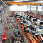 Mit der neuen Materialversorgung hat die Spritzgießfertigung bei P&G Braun, neben Flexibilität, deutlich an Qualität, Energieeffizienz und Prozesssicherheit gewonnen. (Foto: Werner Koch)
