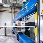Mahlo: Qualitätskontrollsystem für Composite-Herstellung
