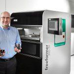 """Arburg: Additive Manufacturing Factory produziert """"on demand"""""""