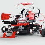 Barlog: Hochleistungs-Compounds für Elektro- und autonome Fahrzeuge