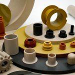 Halbzeuge aus Hochleistungskunststoffen sind die Spezialität von Bieglo. (Foto: Bieglo)