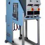 Weiss: Docking-Station für automatisiertes Spülen von Temperierkreisläufen