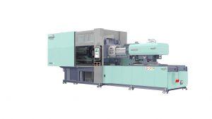 Die vollhydraulischen Spritzgießmaschinen der HD-A5-Baureihe sind insbesondere für die Produktion von Präzisionsformteilen ausgelegt. (Foto: Woojin Plaimm)