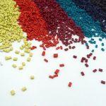 Farbige PEEK-Compounds sind neu im Portfolio. (Foto: Bieglo)