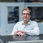 Enesty: Service für additive Fertigung erweitert