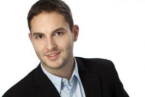 Michael Süß, Leiter des neuen Geschäftsbereiches Enesty additiv. (Foto: Enesty)