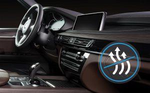 Für Automobilhersteller aber auch für Endkunden spielt das Thema Geruch im Fahrzeuginnenraum eine große Rolle. (Foto: Kraiburg TPE)