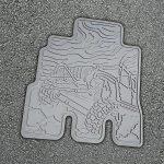 Jeep-Fußmatte von Legendary Auto Interiors. (Foto: Nordson)
