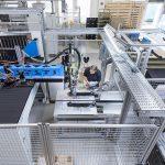 Sonderhoff: Lohnfertigung mit 1-Komponenten Klebstoffen erweitert