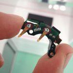 Ejot: Mikroschrauben für hohe medizintechnische Anforderungen