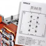 Hasco: Heiße Seite sofort einsetzbar