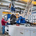 C. Hübner: Einstieg in die 3K-Spritzgießtechnologie