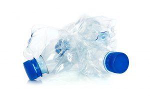 Sabic stellt hochwertige PBT-Compounds aus PET-Flaschen her. (Foto: Sabic)