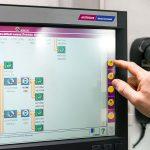 Wittmann: Sicherheit durch Stellplatzüberwachung