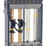Wittmann: Durchflusskontrolle zum Nachrüsten