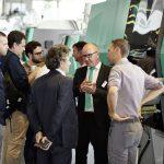Arburg: Packaging Summit mit 120 Experten