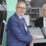 Arburg: Integrierte Füllsimulation für mehr Sicherheit und Effizienz