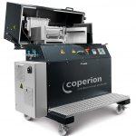 Coperion: Neue Stranggranulator-Generation für hohe Granulatqualität und einfaches Handling