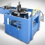 LWB-Steinl: Vertikales Elastomer-Spritzgießen, Automatisierung und Biopolymer-Anwendungen