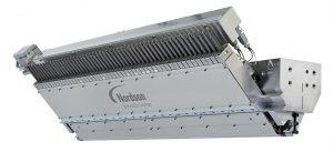 Die Düse EDI Autoflex VI-RE H40 produzierte eine gleichmäßigere Folie. (Foto: Nordson)