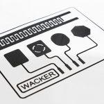 Wacker: Elektroaktive Silikonlaminate