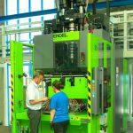 Weiss: Kunststoffverarbeitungs-Know-how für die Elektromobilität
