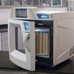 CEM: Mikrowellenaufschlusssystem zur Elementanalytik